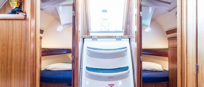 Sail boat Dufour GibSea 41 - Greece